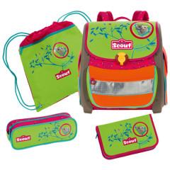 Školní set Scout - 4-dílný - koala