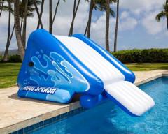 Nafukovací skluzavka do bazénu Intex 58849