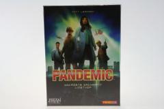 Pandemic Mindok