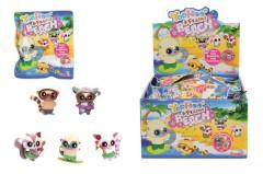 Yoohoo&Friends Zvířátka na pláži, 26 druhů
