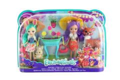 Enchantimals Magická zahrada FDG01
