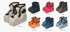 Dětské návleky na boty Emitex