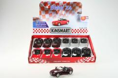 Kinsmart BMW Z4