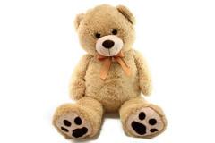 Plyšový medvěd velký 100 cm