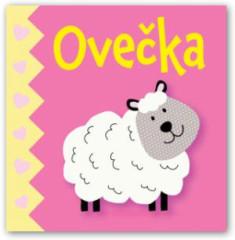 Ovečka - leporelo