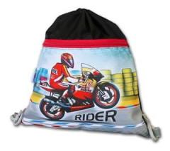 Školní sáček Rider