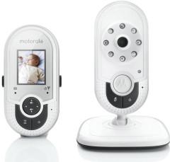 Digitální chůvička Motorola MBP621 2. JAKOST