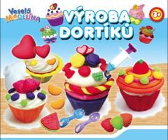 Výroba dortíků