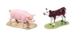 Rozšíření hry Na farmě 2  (tele a prase) - Kouzelné čtení