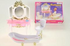 Glorie Koupelna pro panenky