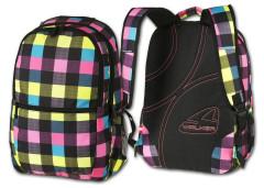 Volnočasový batoh Classic Neon