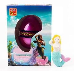 Líhnoucí se vejce mořská panna
