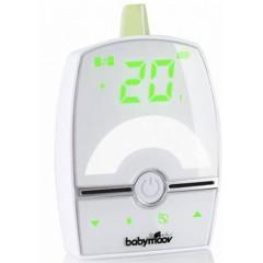 Přídavná dětská jednotka Premium Care Digital Green Babymoov