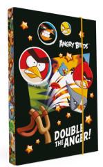 Desky na sešity Heftbox A4 ANGRY BIRDS