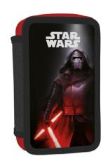 Dvoupatrový penál neplněný Star Wars