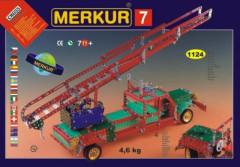 Merkur M 7 100 modelů 1124ks