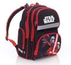 Anatomický batoh ERGO COMPACT Star Wars