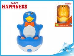 Baby´s Happiness  Zvířátko Rolly Polly 17 cm