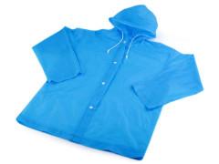 Dětská pláštěnka modrá