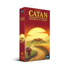 Albi - Osadníci z Katanu rozšíření pro 5-6 hráčů