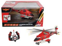 RC Planes RC jezdící vrtulník