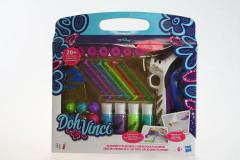 Play Doh Dohvinci set dekorační pistole