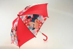 Deštník Minnie manual