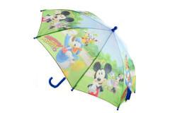 Deštník Mickey a kamarádi manuální