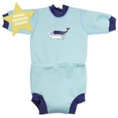 Baby neoprén-body - velryba Vel. XXL (od 18 měs)