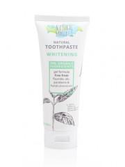 Přírodní zubní pasta pro dospělé WHITENING 110g Jack N´ JillThe NATURAL FAMILY