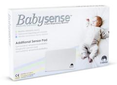 Samostatná senzorová podložka Babysense