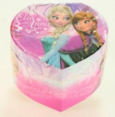 Šperkovnice srdce Frozen Ledové Království