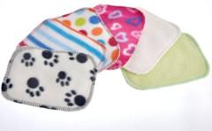 Bum wipes 4ks - hygienické ubrousky