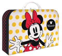 Kufřík lamino Minnie 35 cm