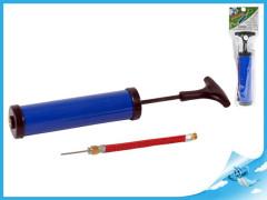 Pumpa 20cm s hadičkou v sáčku