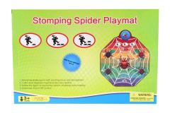 Hrací koberec Pavouk