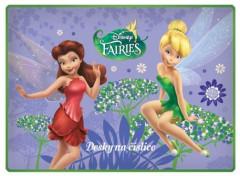Desky na číslice Fairies Víla Zvonilka