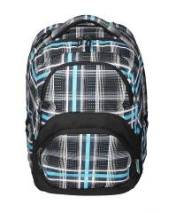 Studentský batoh SPIRIT FREEDOM 06 černá Emipo