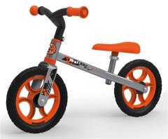 Cykloodrážedlo oranžové