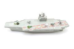 Letadlová loď plast 47cm