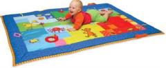 Hrací deka s aktivitami Taf Toys