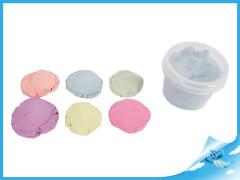 Tvarovací hmota/písek Cotton putty 500gr v kelímku