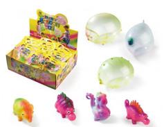 Balón dinosaurus nafukovací