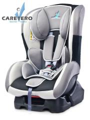 Autosedačka CARETERO Fenix New grey 0 - 18 kg