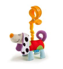 Vibrující pejsek Taf Toys