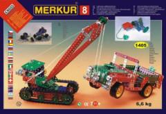 Merkur M 8