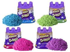 Kinetic sand samostatné kelímky tekutého písku