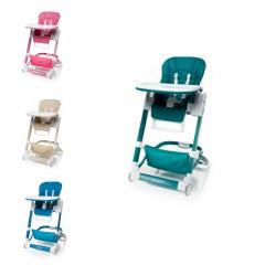 Jídelní židlička Icon