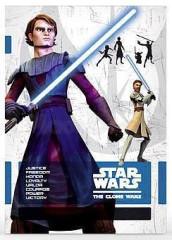 Kreslící blok A4, 40 listů Star Wars