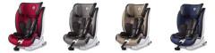 Autosedačka CARETERO Volante Fix Limited 2018 9-36 kg